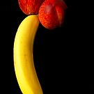 Fruit Does the Body Good © by Dawn Becker