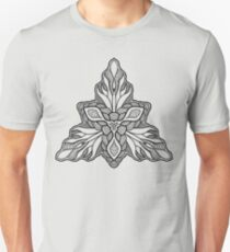 kpa22 T-shirt ajusté