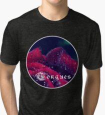 Tongues Tri-blend T-Shirt