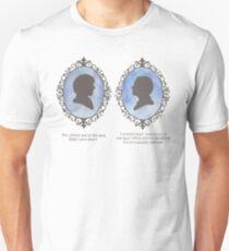 John Watson Cameo T-Shirt