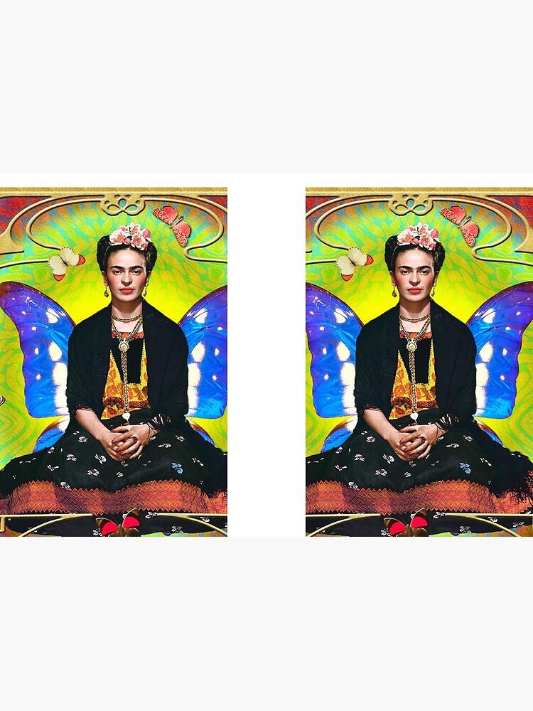 Frida (Schmetterlinge) von amira