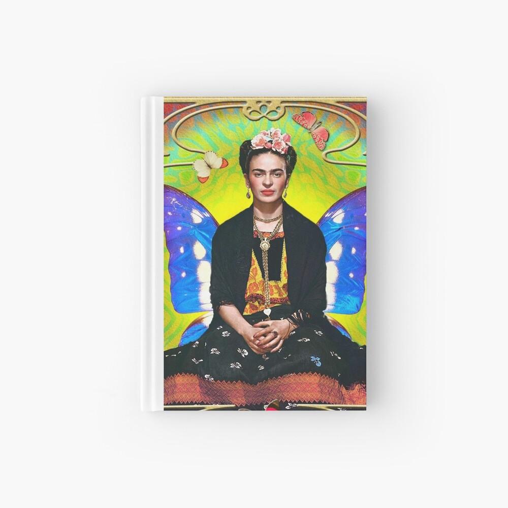 Frida (Schmetterlinge) Notizbuch