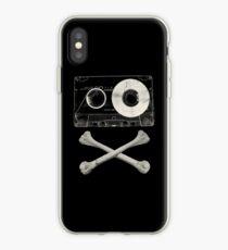 Pirate Music iPhone Case