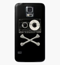 Pirate Music Case/Skin for Samsung Galaxy