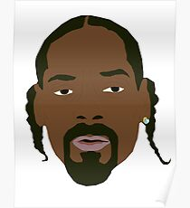 Snoop Doggy Hund. Poster