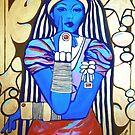 The Queen by signaturelaurel
