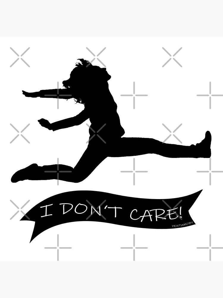 I DONT CARE (b) by Pentamoby