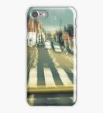 suburbia iPhone Case/Skin
