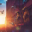 «kith» de soaringanchor