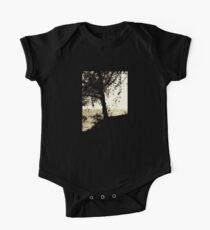 Tree at the Seaside One Piece - Short Sleeve