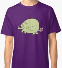 E for Elephant Classic T-Shirt
