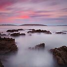 Park Beach, Tasmania by Alex Wise
