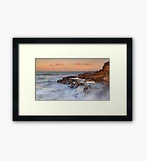 Southarm, Tasmania Framed Print