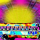 Magic Bus by AngelinaLucia10