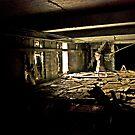 Tyler Blur by wittgraham