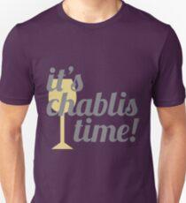 Chablis Time T-Shirt