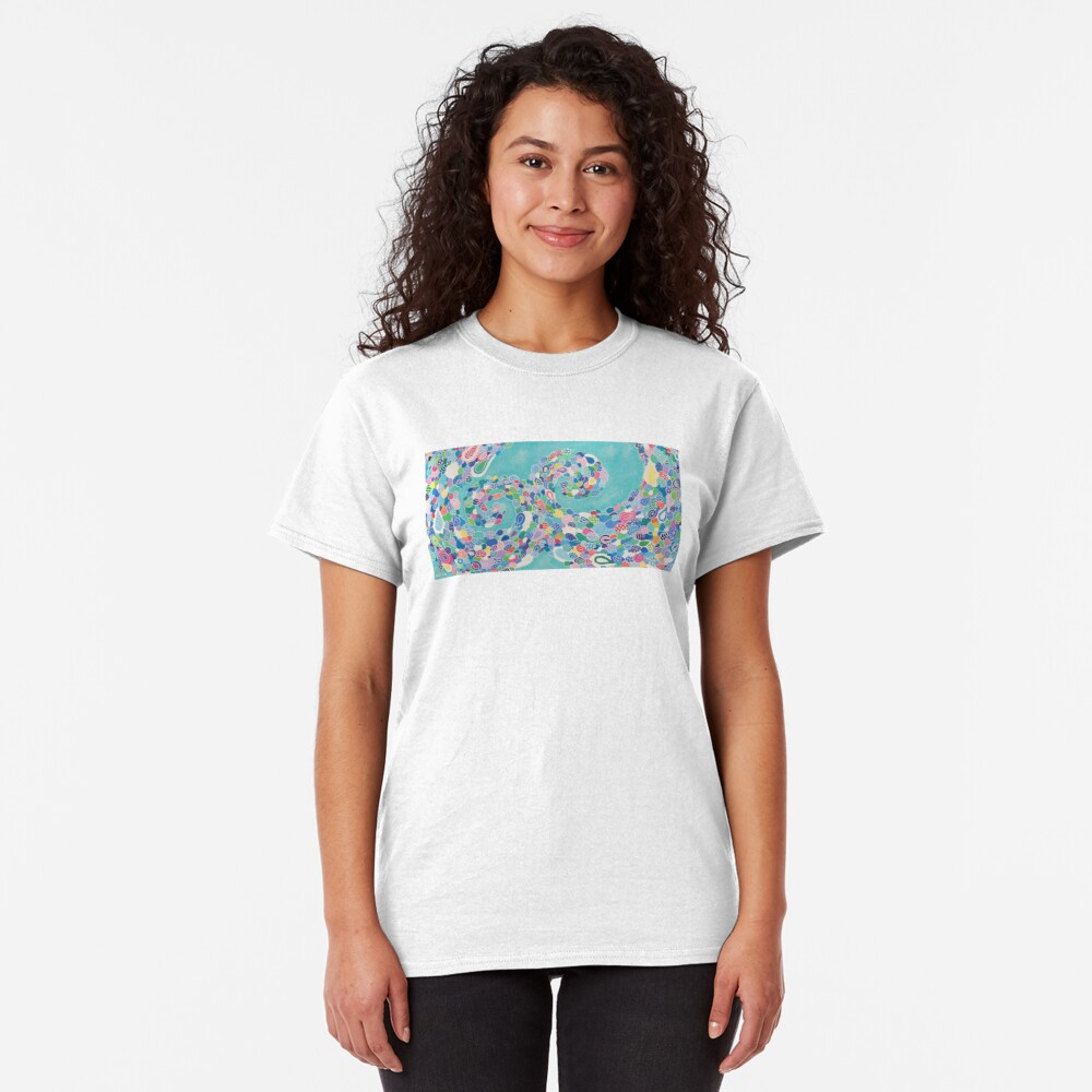 Sea Nymph Classic T-Shirt