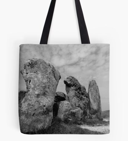 West Kennet Long Barrow #1 Tote Bag