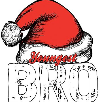 santa broyoungest by 8fiveone4