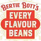 Bertie Botts by Mary Scarlett LaBerge