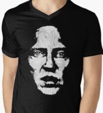 Christopher Walken Men's V-Neck T-Shirt