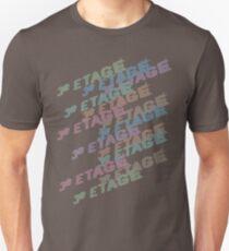3e Etage • Soft Tones T-Shirt