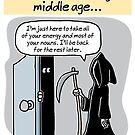 sometime during middle age by WrongHands