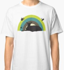 Deer Dawning Classic T-Shirt