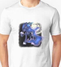 Princess Luna - Moon Princess T-Shirt