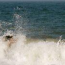 Taken by the sea... by raneangel