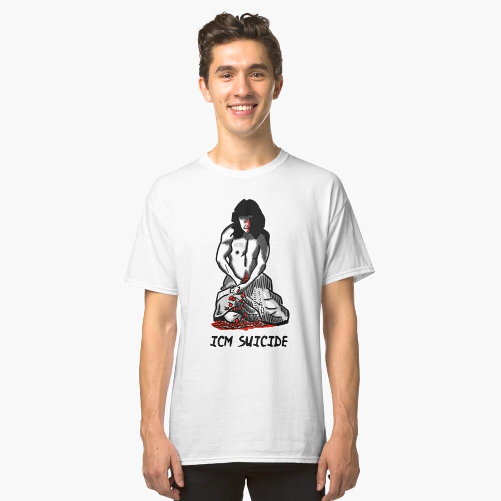 ICM Suicide Poker Classic T-Shirt