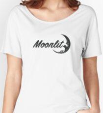 Moonlit 3 Women's Relaxed Fit T-Shirt