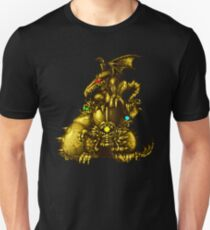 Super Metroid - Boss Statue Unisex T-Shirt