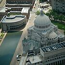 Christian Science Center - Boston © 2010 *featured by Jack McCabe