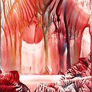 Card Art #011 by Mysticmoon