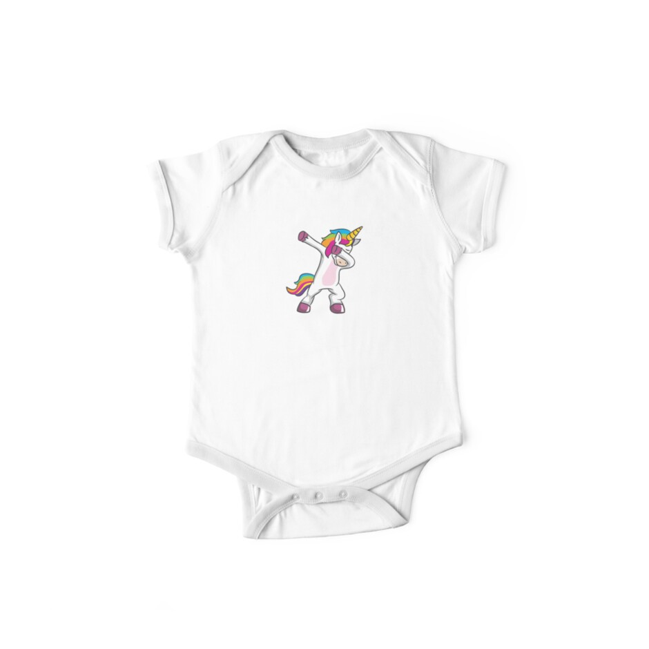 Unicorns Are Born In December Shirt Birthday Month Gift Tee von haselshirt