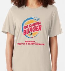 Big Kahuna Burger Slim Fit T-Shirt