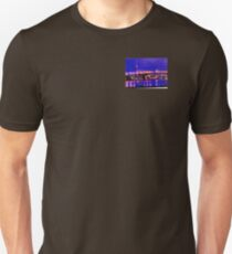Sky tower Unisex T-Shirt