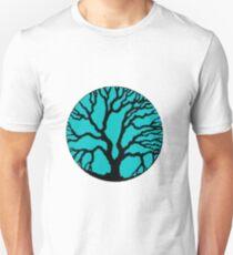 The Wisdom Tree Slim Fit T-Shirt