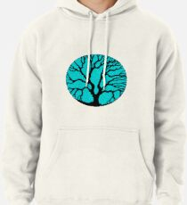 The Wisdom Tree Pullover Hoodie