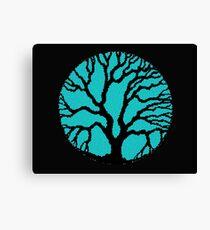 The Wisdom Tree Canvas Print
