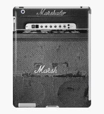 Vinilo o funda para iPad Vintage Marshall Stack