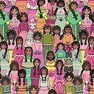 Rag-Doll Cute by miranema