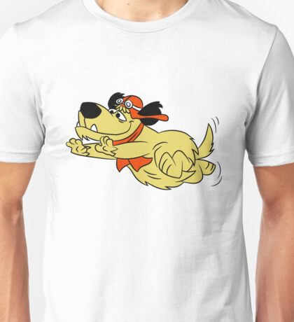 Run Muttley, Run T-shirt