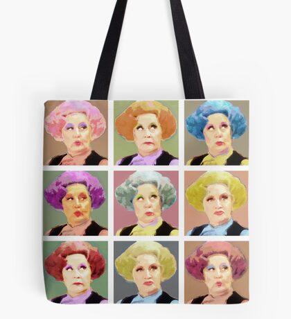 Pussy Pop - Nine Lives Tote Bag