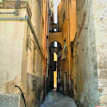 Trapani by incant