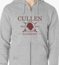 Dragon Age - Cullen Zipped Hoodie