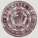 Bellwater Trio - seal of approval by eLEkt