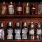 Pharmacy - Bonafide Cures by Michael Savad