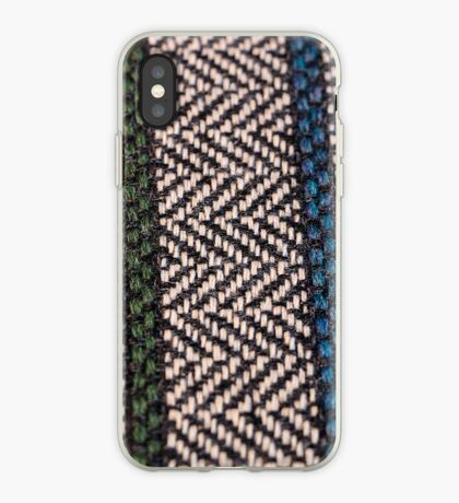 Northern Twill 1 iPhone Case
